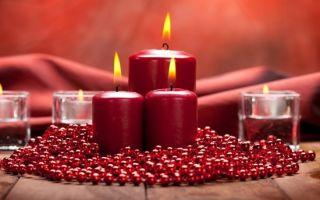Магия огня в фен-шуй: значение свечей по цвету, секреты выбора и использования