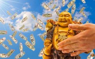 Всегда при деньгах — простые правила фен-шуй, притягивающие богатство