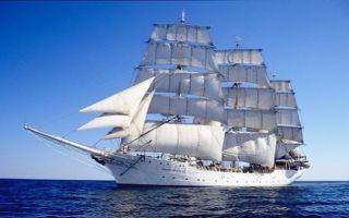 На парусах богатства — значение корабля в фен-шуй, как расположить для привлечения денег