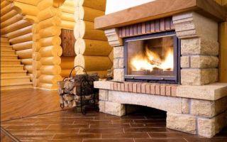 Стихия огня в доме: как разместить камины по фен-шуй, секреты активации