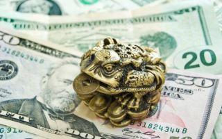 Сектор изобилия в фен-шуй — привлечение денег в жизнь путем усиления зоны богатства в доме