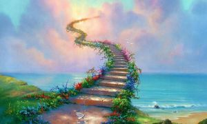 Путь к счастью (или как стать счастливой)