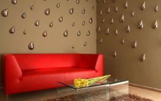 Превращаем минусы в плюсы — фен-шуй однокомнатной квартиры, главные правила обстановки