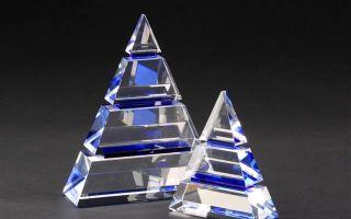 Самый мощный талисман — описание пирамиды по фен-шуй, правила расположения