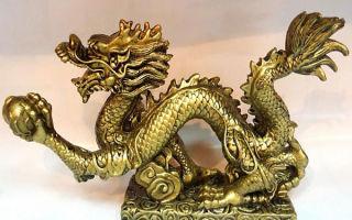 Могущественный покровитель — дракон и другие помощники в фен-шуй, значение, куда ставить