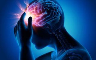 Психосоматические причины болезней. Инсульт, параличи и парезы.