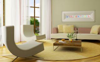 Фен-шуй гостиной: источник положительной энергии для дома