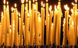 Долой негатив — чистка квартиры церковной свечой по фен-шуй, порядок, важные нюансы