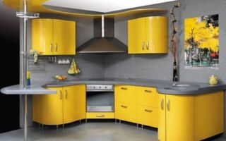 Палитра счастья — выбор цвета кухни по фен-шуй, главные принципы