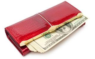 Выбираем кошелек по фен-шую для привлечения денег, богатства, удачи