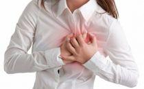 Психологические причины боли в груди
