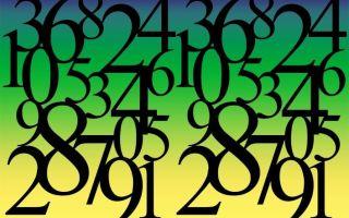 Магия личного числа Гуа в фен-шуй — расшифровка, важные правила применения