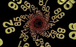 Число Гуа 8 по фен-шуй: значимость в судьбе