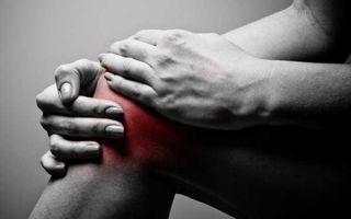 Психосоматические боли в коленях