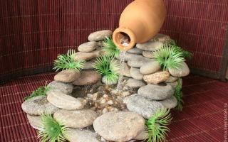 Водопад в фен-шуй — источник жизненной силы, где повесить картину