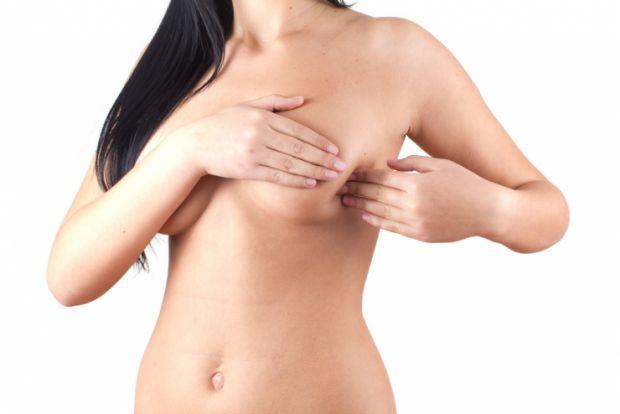 Проблем с молочными железами