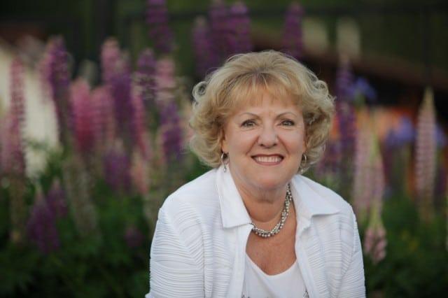 Канадский психолог Лиз Бурбо