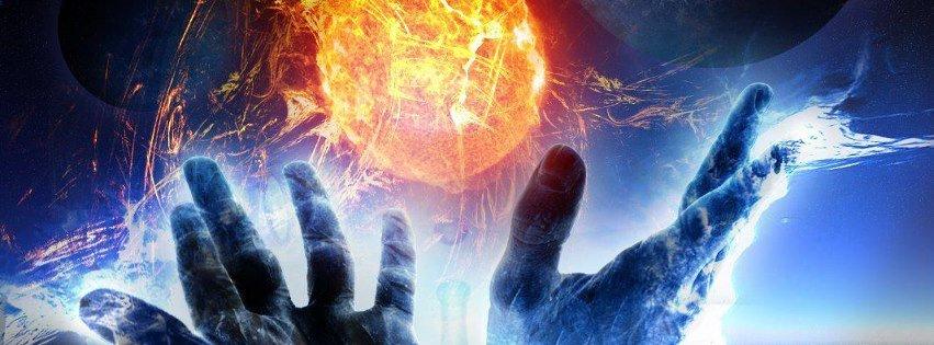 Энергетический поток человека