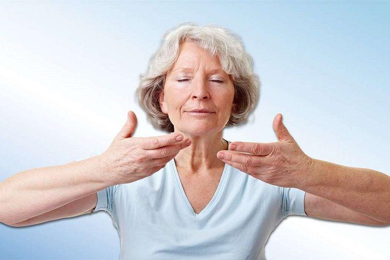 Дыхательная гимнастика в профилактике и терапии