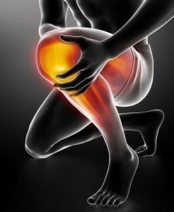 Взаимосвязь болей в колене и психосоматикой