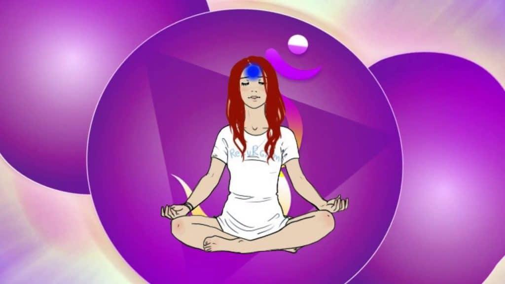 Очищение чакр посредством медитации