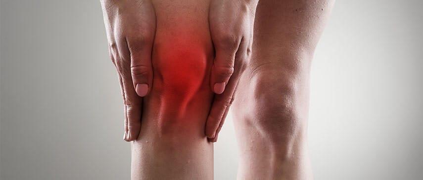 От чего и когда возникают боли в коленях