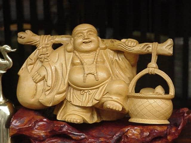 Стебли бамбука по фен шуй